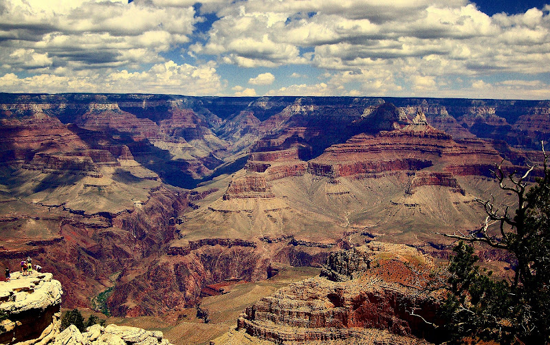 Grand Canyon Arizona di Arianna Marini