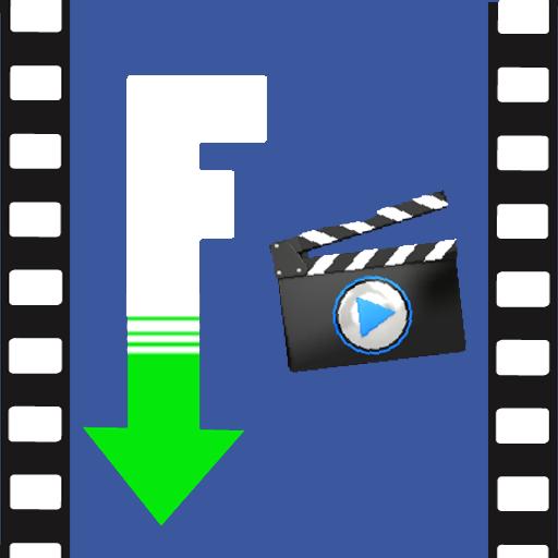 Video Downloader for Facebook 工具 LOGO-玩APPs