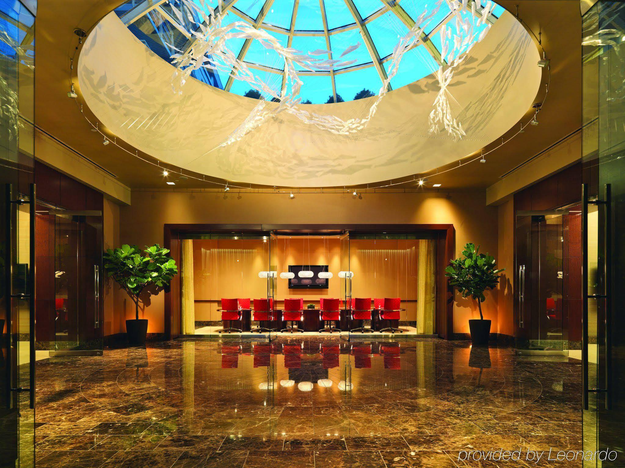 BATTERY WHARF HOTEL