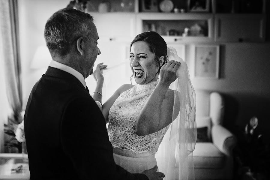 Wedding photographer Gianluca Adami (gianlucaadami). Photo of 01.08.2019