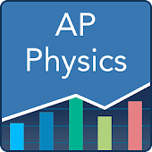AP Physics 1 Prep: Practice Tests and Flashcards