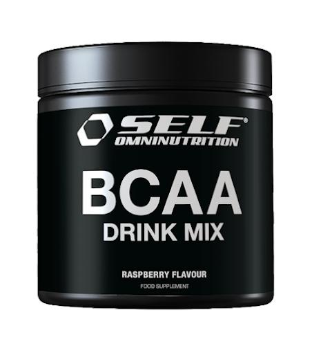 Self BCAA Drink Mix 250g - Ice Tea Peach