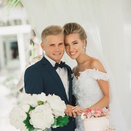 Wedding photographer Konstantin Gavrilchenko (sunway). Photo of 16.01.2018