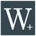 Writer Plus (Write On the Go) icon