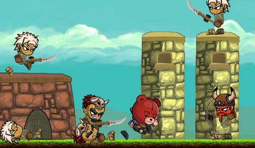 Kick The Bad Buddies 1.0 screenshots 3