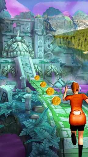 Temple Lost Oz Endless Run 1.0.2 Screenshots 12