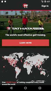 Tathata Golf - náhled