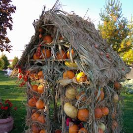 by Krishna & Garuda (Adrian Radu) - Public Holidays Halloween