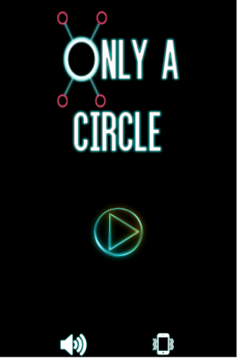 Only A Circle