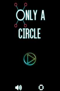 Only A Circle- screenshot thumbnail