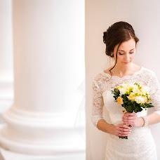 Wedding photographer Dmitriy Kravchenko (DmitriyK). Photo of 31.05.2017