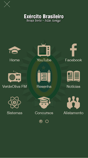 Exército Brasileiro screenshot 2