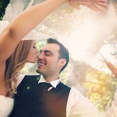 Wedding photographer Georgi Vachev (gordian). Photo of 08.04.2016