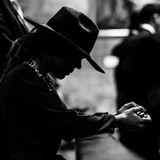Wedding photographer Xabi Arrillaga (xabiarrillaga). Photo of 05.10.2016