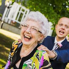 Hochzeitsfotograf Alex Muchnik (muchnik). Foto vom 26.05.2015