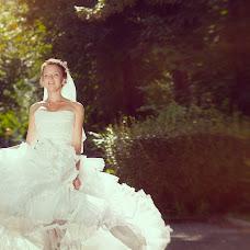 Wedding photographer Andrey Yashin (AndreyY). Photo of 12.04.2013
