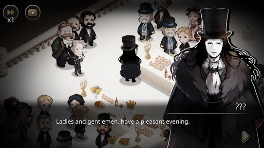 MazM: The Phantom of the Opera Mod Apk Download For Android and Iphone 6
