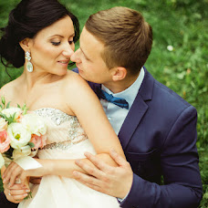 Wedding photographer Volodimir Vaksman (VAKSMANV). Photo of 19.11.2014