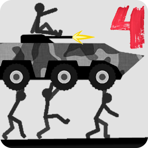 Stickman Destruction 4 Annihilation file APK Free for PC, smart TV Download