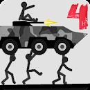 Stickman Destruction 4 Annihilation file APK Free for PC, smart TV Download