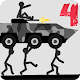 Stickman Destruction 4 Annihilation by Stickman games free icon