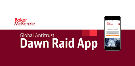 Baker McKenzie Dawn Raid App - Apps on Google Play