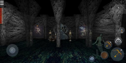 Dark Forest  screenshots 1