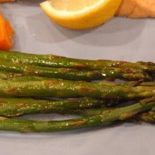 Roasted Asparagus No Oil Recipes.
