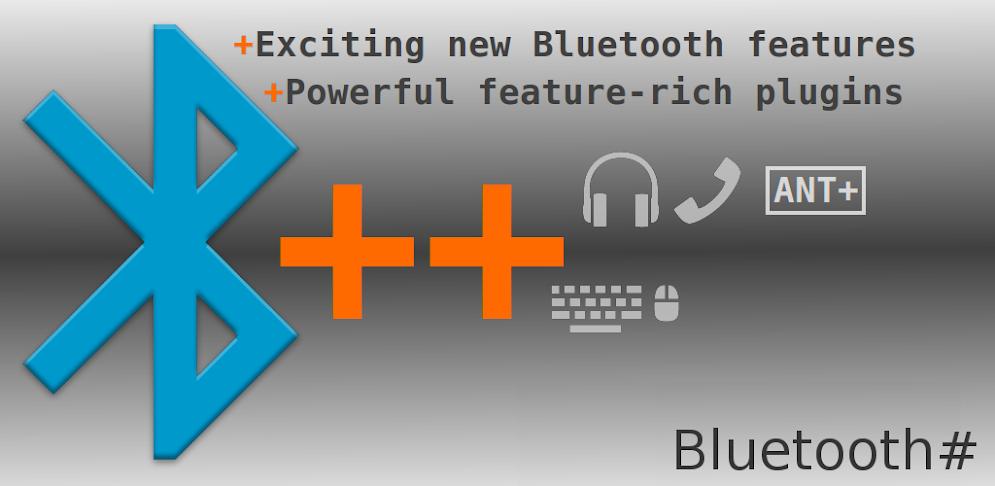 Bluetooth+ APK v  1 18