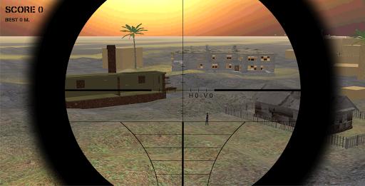 City Sniper Killer 3D