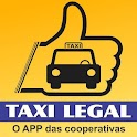 Taxi Legal icon