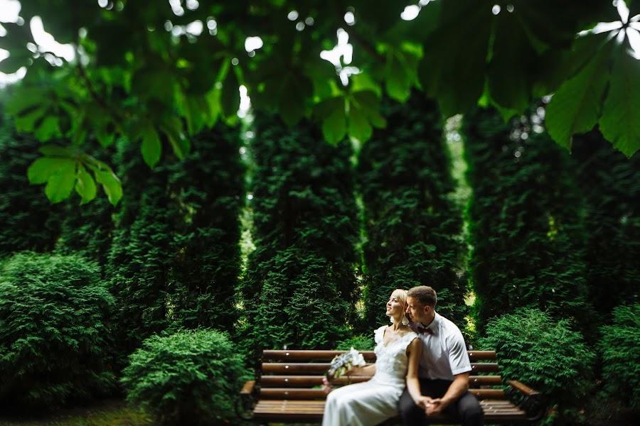Свадебный фотограф Валерий Труш (Trush). Фотография от 28.09.2017