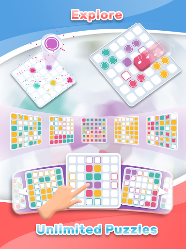 Squaredom - Block Puzzle 3.3 screenshots 14