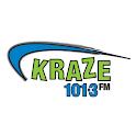 KRAZE 101-3