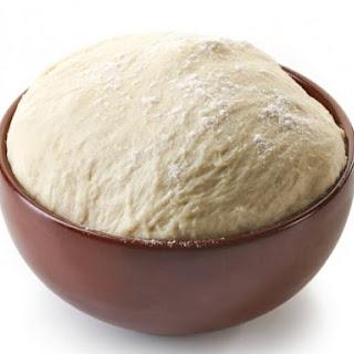 Potato Refrigerator Dough