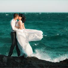 Wedding photographer Tanya Vesta (Caise). Photo of 15.03.2014
