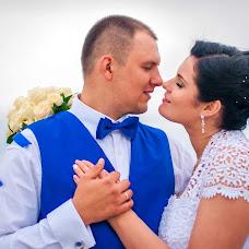 Wedding photographer Natalya Morgunova (n-morgan). Photo of 05.10.2015