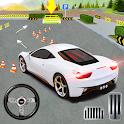 Modern Car Parking 3D - Car Simulation Games 2020 icon