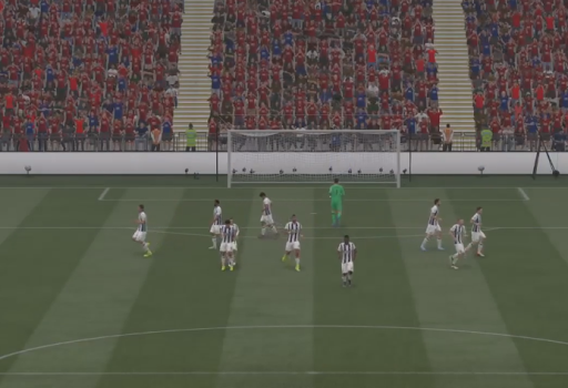 Football Game Manager 2020  captures d'écran 1