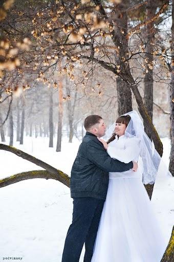 Свадебный фотограф Владилен Подвизной (podviznoy). Фотография от 05.04.2013