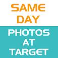 SameDay Photo Prints at Target