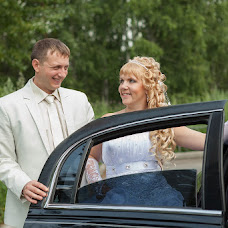 Wedding photographer Yuriy Pigorev (Pigorev). Photo of 17.09.2013