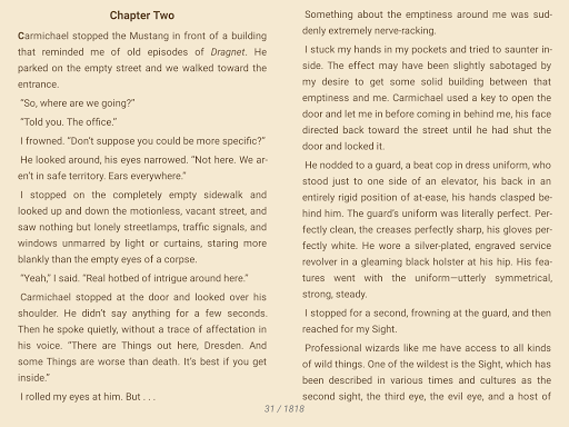 eBoox: Reader for fb2 epub zip books 2.10 screenshots 9