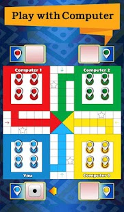 Ludo King- screenshot thumbnail