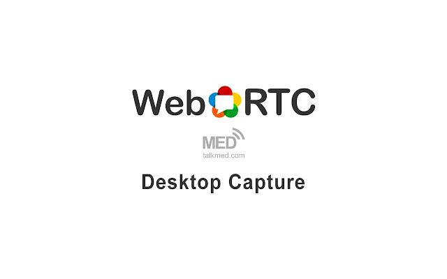 TalkMED Desktop Capture