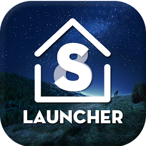 Launcher style Samsung S8– Launcher Galaxy S8 Edge APK Download for Android