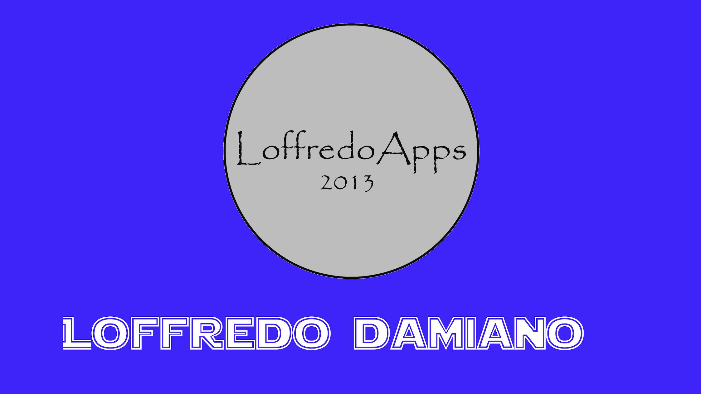 LoffredoApps