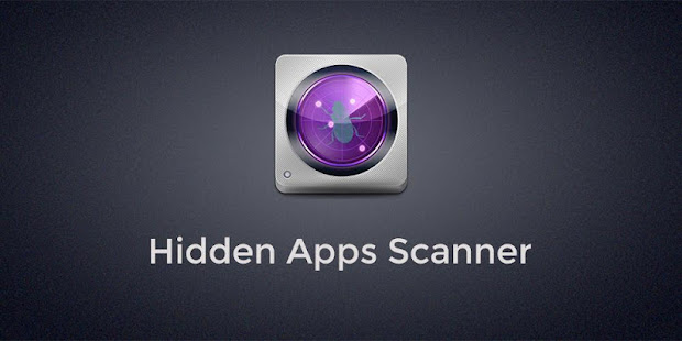 App Hidden Apps Scanner APK for Windows Phone