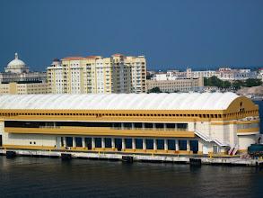 Photo: San Juan Pier Area