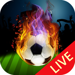 Watch Live - Stream Football for PC